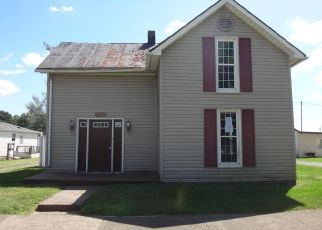 Foreclosed Home in Clarksburg 43115 HIGH ST - Property ID: 4417116838