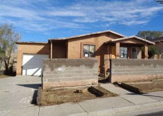 Foreclosed Home in Gallup 87301 E JEFFERSON ST - Property ID: 4417156687