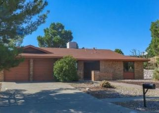 Foreclosed Home in Las Cruces 88011 REGAL RDG - Property ID: 4417160180