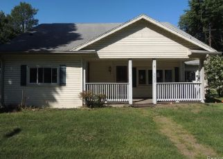 Foreclosed Home in Fort Gratiot 48059 MAPLE RD - Property ID: 4417223248