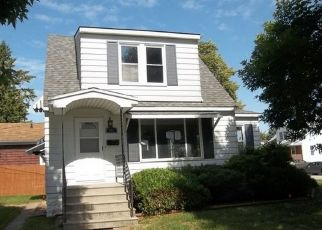 Foreclosed Home in Bay City 48708 31ST ST - Property ID: 4417234645