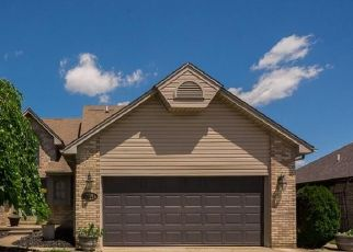 Foreclosed Home in Macomb 48042 CANDLE DR - Property ID: 4417254794