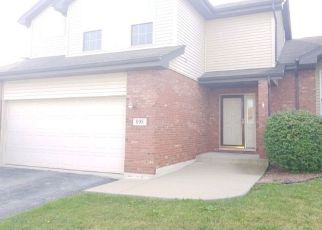 Foreclosed Home in Chicago Heights 60411 MARY BYRNE DR - Property ID: 4417284121