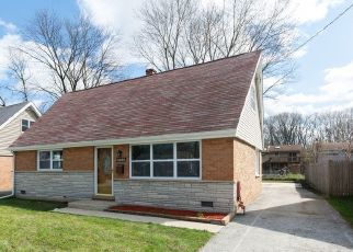 Foreclosed Home in Midlothian 60445 MILLARD AVE - Property ID: 4417289837