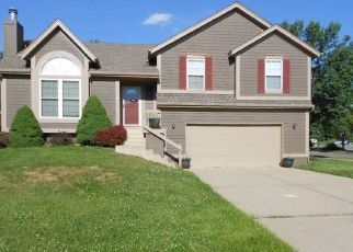 Foreclosed Home in Olathe 66062 S HUNTER ST - Property ID: 4417307791