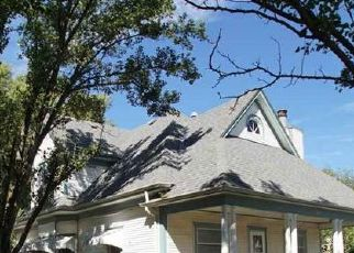 Foreclosed Home in Belle Plaine 67013 N MERCHANT ST - Property ID: 4417308669