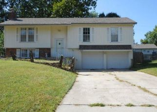Foreclosed Home in Olathe 66061 S VIRGINIA LN - Property ID: 4417310860