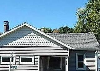Foreclosed Home in Minburn 50167 BAKER ST - Property ID: 4417320934