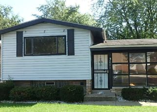 Foreclosed Home in Chicago 60619 S KENWOOD AVE - Property ID: 4417340184