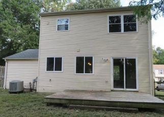 Foreclosed Home in Waldorf 20602 YARDLEY CT - Property ID: 4417376996