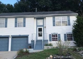 Foreclosed Home in Sicklerville 08081 PARSONS CT - Property ID: 4417387947