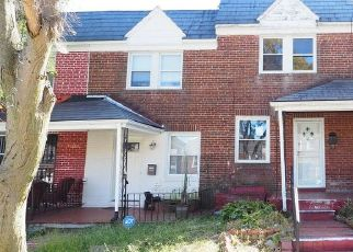 Foreclosed Home in Baltimore 21229 COLBORNE RD - Property ID: 4417392306