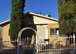 Foreclosed Home in Globe 85501 S FOURTH ST - Property ID: 4417401961