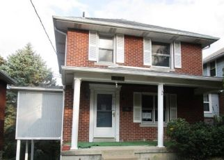 Foreclosed Home in Pittsburgh 15234 HOME AVE - Property ID: 4417406318