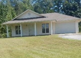 Foreclosed Home in Sulligent 35586 BANKHEAD ST - Property ID: 4417412456