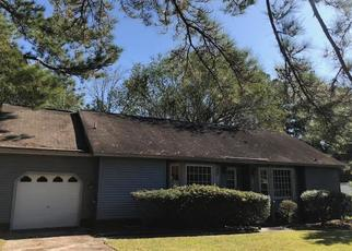 Foreclosed Home in Summerville 29483 FOUR IRON DR - Property ID: 4417436551