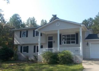 Foreclosed Home in Fayetteville 28301 ROSEHILL RD - Property ID: 4417441363