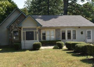 Foreclosed Home in Lithonia 30038 LA FLEUR TRL - Property ID: 4417451888