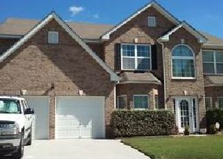 Foreclosed Home in Loganville 30052 LOGAN RIDGE CIR - Property ID: 4417456251
