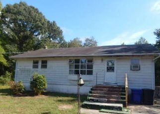 Foreclosed Home in Salem 08079 HOGATE BLVD - Property ID: 4417481662