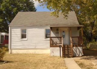 Foreclosed Home in Dundalk 21222 BELLE AVE - Property ID: 4417509697