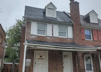Foreclosed Home in Philadelphia 19138 E DUVAL ST - Property ID: 4417517123