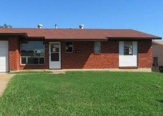 Foreclosed Home in Wichita Falls 76306 EDEN LN - Property ID: 4417538602