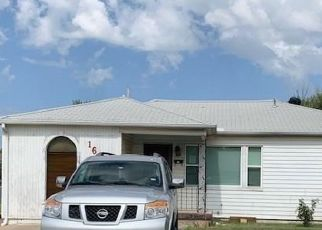 Foreclosed Home in Lawton 73507 NW POLLARD AVE - Property ID: 4417547799
