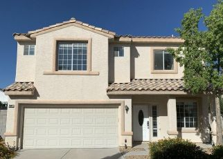 Foreclosed Home in Las Vegas 89131 ESTEEM ST - Property ID: 4417653791