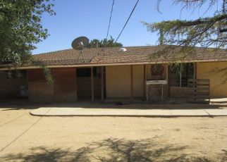 Foreclosed Home in Rosamond 93560 LODESTAR AVE - Property ID: 4417657732