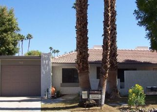 Foreclosed Home in Palm Springs 92264 S SUNSHINE CIR - Property ID: 4417660799