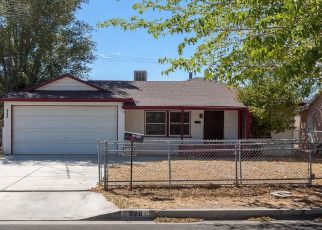 Foreclosed Home in Palmdale 93550 E AVENUE P2 - Property ID: 4417661672