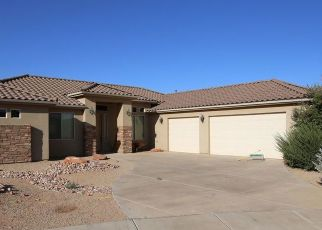 Foreclosed Home in Hurricane 84737 S 4240 WEST CIR - Property ID: 4417708978