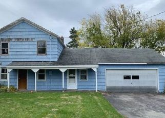 Foreclosed Home in Jamesville 13078 LAFAYETTE RD - Property ID: 4417710727