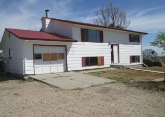 Foreclosed Home in Glenrock 82637 55 RANCH RD - Property ID: 4417713793