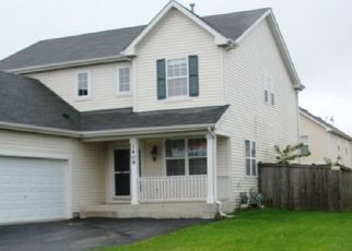 Foreclosed Home in Joliet 60431 BALTZ DR - Property ID: 4417732619