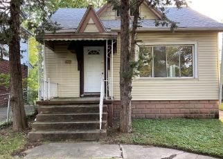 Foreclosed Home in Detroit 48204 MANOR ST - Property ID: 4417738309