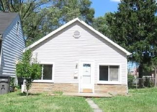 Foreclosed Home in Ecorse 48229 W GLENWOOD ST - Property ID: 4417740500