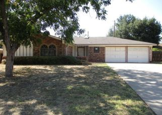 Foreclosed Home in San Angelo 76901 GLENNA DR - Property ID: 4417797887