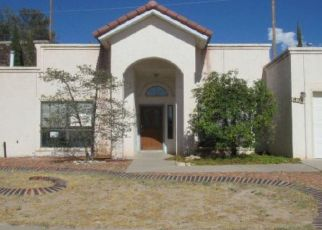Foreclosed Home in El Paso 79912 VIA DESCANSO DR - Property ID: 4417800951