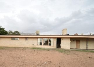 Foreclosed Home in El Paso 79912 CROWN POINT DR - Property ID: 4417811456