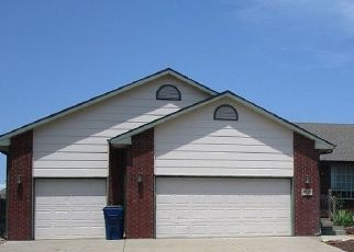 Foreclosed Home in Wichita 67205 W NEVILLE ST - Property ID: 4417855692