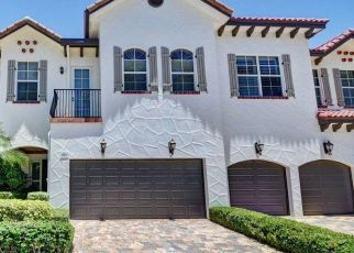 Foreclosed Home in Delray Beach 33483 ESTUARY WAY - Property ID: 4417876717