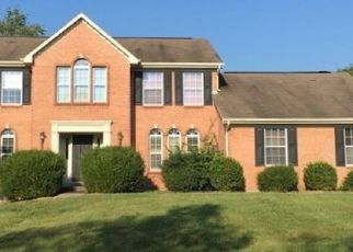 Foreclosed Home in Ft Mitchell 41017 SUNGLOW ST - Property ID: 4417914372