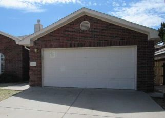 Foreclosed Home in Albuquerque 87120 SUMMER RAY CT NW - Property ID: 4417947222