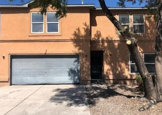 Foreclosed Home in Albuquerque 87121 POPPY PL NW - Property ID: 4417951607