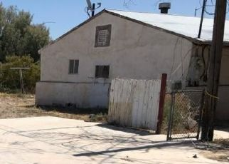 Foreclosed Home in Overton 89040 N MOAPA VALLEY BLVD - Property ID: 4417959937