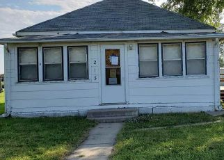Foreclosed Home in Litchfield 68852 S MAIN ST - Property ID: 4417963880