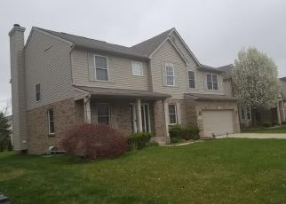 Foreclosed Home in Sterling Heights 48313 ELMHURST DR - Property ID: 4418018617