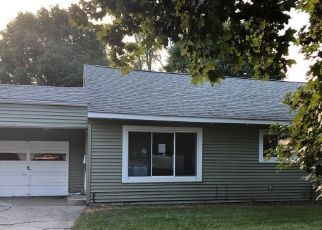 Foreclosed Home in Mount Pleasant 48858 N HENRY ST - Property ID: 4418037894